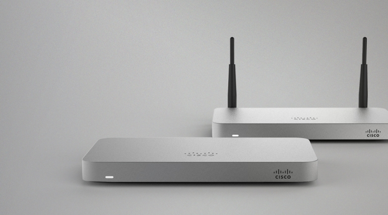 Cisco, Meraki,